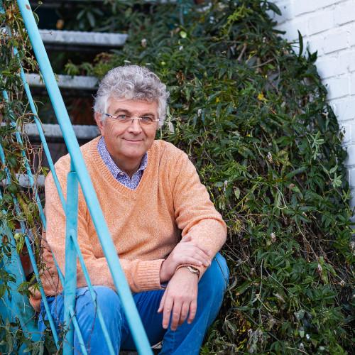 Hubert BROGNIEZ