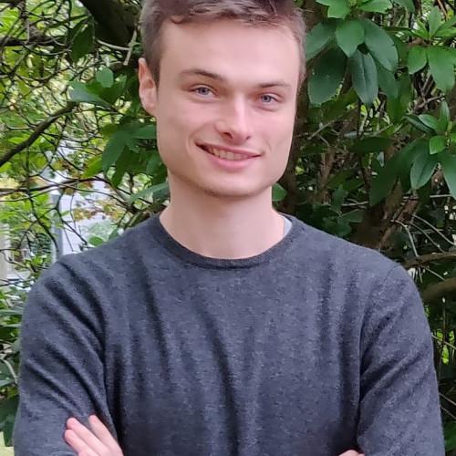 Nicolas TILKIN