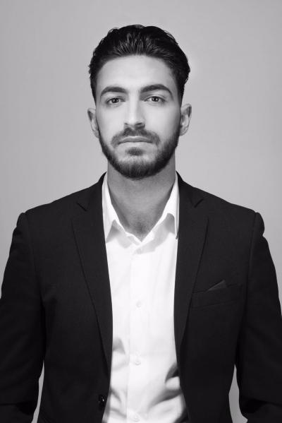 Rayan KASSIR