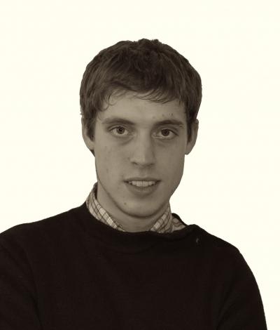 Boris ANTOINE