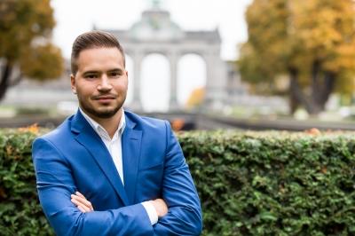 Karim PIRON