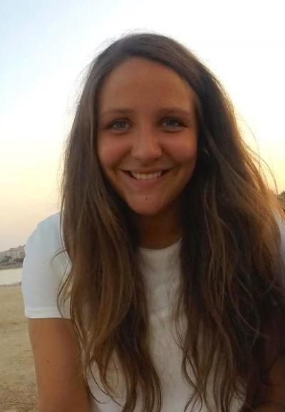 Caroline  DUMOULIN