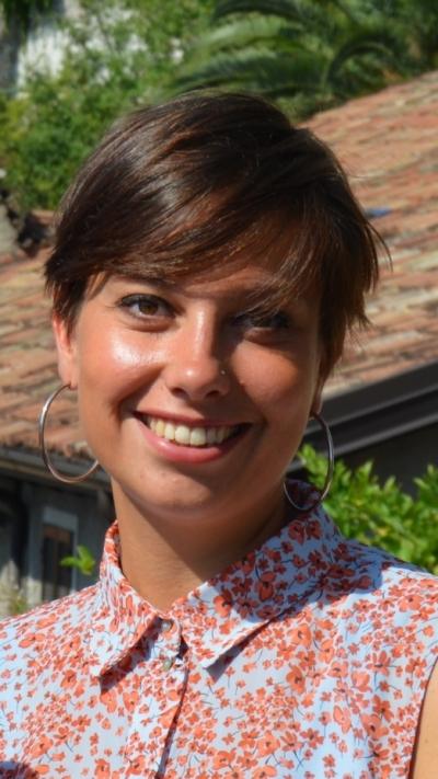 Elisa LÉONARD