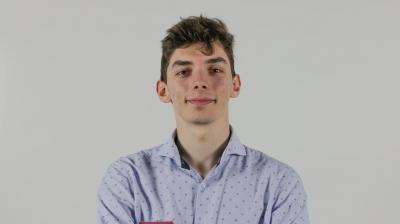 Matthias PIRLET