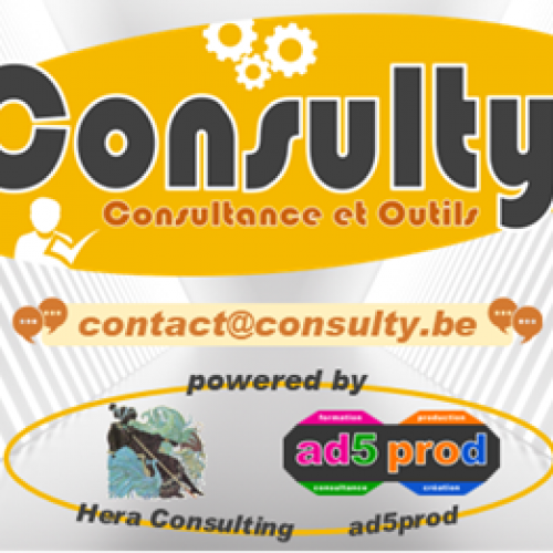 Hera Consulting SPRL