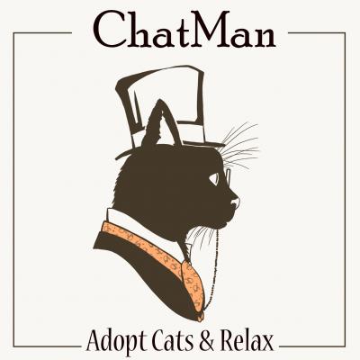 Chat Man Café