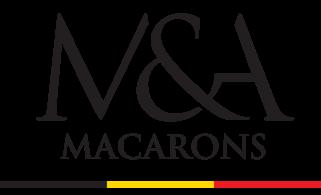 M&A Macaron