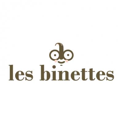 Les Binettes